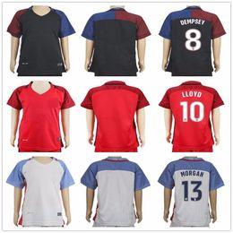 online shopping 2017 Kids Football Jersey ZARDES PULISIC DEMPSEY USA LLOYD  MORGAN BRADLEY ALTIDORE Kid Youth bc4762b81