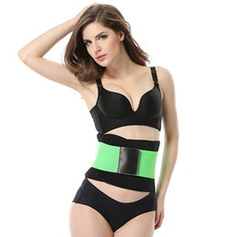 29b4b51e70 Natural Slim Body Canada - Wholesale- Corsets and bustier underbust waist  cincher body shaper miss