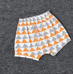 Shorts For Summer Canada - High qualit Baby Boys Shorts Girls Shorts Children's Summer Harem Shorts For Boys Toddler Clothing Kids BoBo Choose Style Free shipping