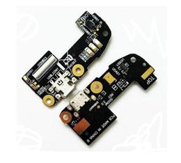 $enCountryForm.capitalKeyWord Canada - 5pcs lot,Original New Usb Charger Dock Connector For ASUS Zenfone 2 ZE550ML ZE551ML Charging Port Flex Cable Repair Parts