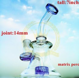 Mini Silicium Solide Pas Cher-microscope à sens inverse Silicone Mini Bong Tubes d'eau colorés 4 parties Solid Luminous Glow Color Silicon Downstem Bol en verre Bongs Pipes Fumée