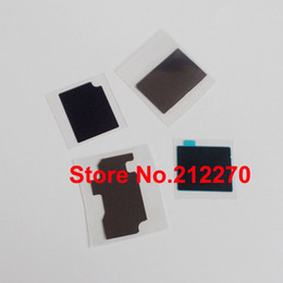 "Original Iphone Motherboard Canada - Wholesale-Original New Mainboard Heat Dissipation Adhesive Strip Motherboard Heat Dissipation Adhesive Sticker For iPhone 6S 4.7"" 10set"