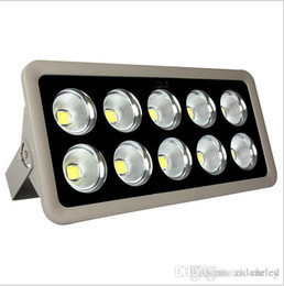 Discount industrial flood lights outdoor 2018 industrial outdoor 500w led cob led floodlights waterproof led outdoor lighting ip65 flood light warm cold white ac85 265v industrial lighting budget industrial flood lights aloadofball Choice Image