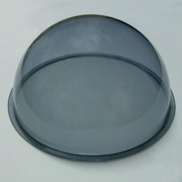 Nueva cúpula a prueba de agua transparente de la cámara del CCTV de la velocidad del color de 7 pulgadas, alta calidad + precio al por mayor barato + envío libre en venta