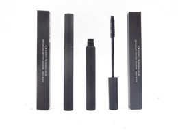 wholesale high quality cosmetics UK - New ZOOM LASH VOLUME INSTANTANE MASCARA 8G Brand Eye Makeup Cosmetics High Quality