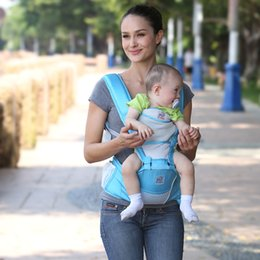 Barato Design Sling Mochilas-100% Algodão Wrap Orgânico Barato Baby Carrier, Top Design Kangaroo Ergonomic Backpack Sling Baby Wrap Carrier