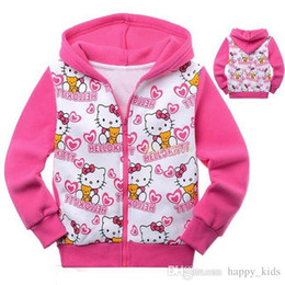 Jacket Girls Hello Kitty Online | Jacket Girls Hello Kitty for Sale