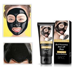 $enCountryForm.capitalKeyWord Canada - BACC Blackhead Remover Moisturising Keratin Repair Bamboo Charcoal Hydrating Face Clean Mask Peel Off Black Facial Mask