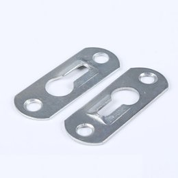 Metal Hook Bathroom Mirror Hanging Cabinet Accessories Picture Frame Piece Connector House Building Hardware Fitting