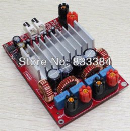 Assembled Amplifier Boards Canada - TAS5630 300W+300W Class D stereo amplifier Assembled Board Highly Recommend Amplifier Cheap Amplifier Cheap Amplifier