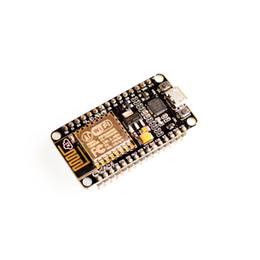 usb port module Canada - Wholesale-New Wireless module NodeMcu Lua WIFI Internet of Things development board based ESP8266 with pcb Antenna and usb port