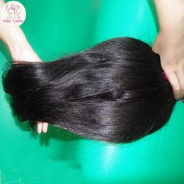 Sleek hair extensions online sleek hair extensions wholesale for new african girl mama love sleek weave straight virgin brazilian human hair extension 8a best dhgate hair pmusecretfo Gallery
