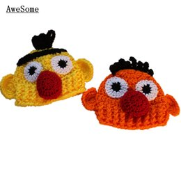 bdb998ed342 Crochet Halloween Hats UK - Novelty Character Hat