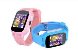 $enCountryForm.capitalKeyWord Canada - Q15 K18 Children's Watch Smartphone Positioning Watch Phone Color Screen Touch screen to make a call