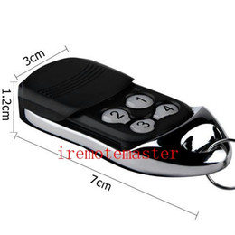online shopping High quality For ATA PTX Pink Gate Garage Door remote control transmitter MHZ