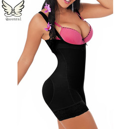 a30784fcce75f Wholesale-bodysuit Women Corset hot Shaper Slimming Building Underwear butt  lifter Ladies Shapewear Slimming Suits Pants Legs Body Shaping