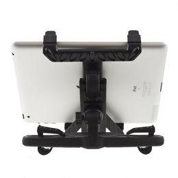Evrensel Araba Arka Koltuk Kafalık Dağı iPad 2 3 Tablet GPS DVD için Tutucu Stand