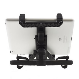 Universal Car Rücksitz Kopfstütze Halterung Halter Ständer für iPad 2 3 Tablet GPS DVD