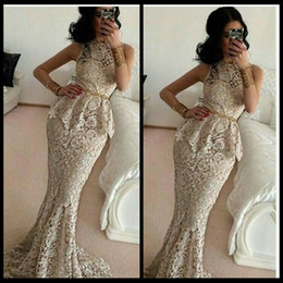 Modern long african dresses