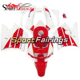 $enCountryForm.capitalKeyWord NZ - Injection Fairings For Honda CBR600F2 Year 1991 1992 1993 1994 Injection ABS Complete Motorcycle Fairing Kit Cowlings Pure Red White New