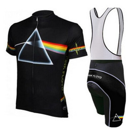 Floyd blue online shopping - Pink Floyd team cycling jersey Maillot  ciclismo Road bike riding clothes b13afe857