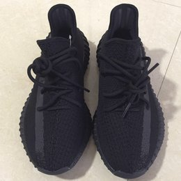Discount sample shoes men - 2018 Kanye West Boost 350 V2 Sample SPLY-350 Boots Sply 350 Outdoor Sports Running Men Women Sneakers Shoes Size Eur36-4
