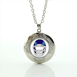 $enCountryForm.capitalKeyWord Canada - New good-looking locket necklace Newest mix 32 sport rugby football team Souvenirs jewelry gift for men and boys NF071