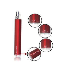 $enCountryForm.capitalKeyWord NZ - Cheaper eGo-c Twist Battery 650 900 1100  1300mah for Electronic Cigarette ego E Cigarette Variable Voltage Battery Capacity DHL Free