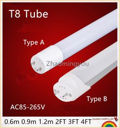 $enCountryForm.capitalKeyWord NZ - 2ft 3ft 4ft 9W 10W 13W 14W 18W 20W Cooler Door Led Tubes Light T8 Integrated Led Tubes Dual Rows SMD2835 Led Fluorescent Lights AC 85-265V