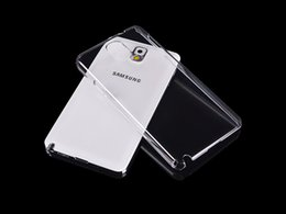 $enCountryForm.capitalKeyWord Australia - Case For samsung galaxy s3 s4 s5 s6 s7 Transparent Shockproof Phone Cases Cover For galaxy note 2 3 4 5 Crystal Clear Case