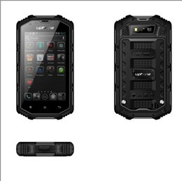 IP68 RUGGED MOBILE PHONE 4'' WATERPROOF PHONE WCDMA SUIT FOR OUTDOOR SPORT USE PRODUCTS on Sale