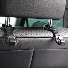 $enCountryForm.capitalKeyWord NZ - 2pcs Car Seat Hook For Ford Focus 2 3 Fiesta Mondeo Tuga Ecosport Fusion Focus 1 MK2 MK3 Toyota rav4 Car Styling Accessories