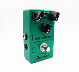 $enCountryForm.capitalKeyWord Australia - Tube Screamer OverDrive ts9 and 808 guitar effect pedal and true bypass