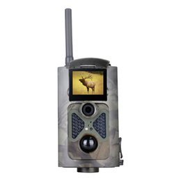 $enCountryForm.capitalKeyWord Canada - 1080P 12MP LCD display digital Hunting Trail Camera Video DVR MMS Alarm Scouting Camera Recorded in SD Card HC-500
