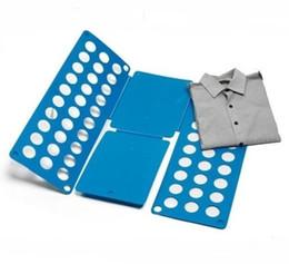 $enCountryForm.capitalKeyWord Canada - Magical folding clothes board New Children Kids Magic Clothes Laundry Folding Fold Board T-shirt