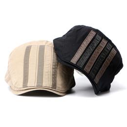 New Fashion Gatsby Newsboy Men Women Golf Driving Flat Cabbie Unisex Denim Berets  hat Duckbill cotton Cap 85a3815f8dc0