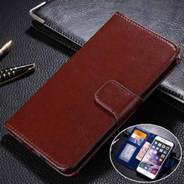 $enCountryForm.capitalKeyWord Canada - 100 PCS Mix Model Luxury Business Flip Wallet Case Cover for Asus ZenFone 3 ZC551KL Zenfone3 Max ZC520TL