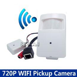 $enCountryForm.capitalKeyWord Australia - Mini Wifi IP Camera Wireless 720P HD P2P IP cam with port Covert Camera HD PIR STYL Wireless IP Camera mini ip cam wifi