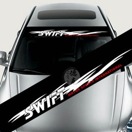 Swift Car Stickers Online Swift Car Stickers For Sale - Custom car decals online   how to personalize