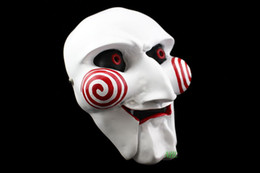 Saw Movie Mask Canada | Best Selling Saw Movie Mask from Top