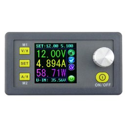 Dc voltage powereD lcD Display online shopping - DPS3005 constant Voltage constant current Step down Programmable control Supply Power module LCD display