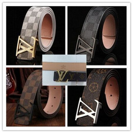 New style high quality frog pattern leather men s business belts designer  fashion double L buckle high-grade brand 003. 818e6a81f41c8