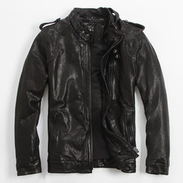 Discount Italian Leather Jackets | 2017 Leather Jackets Italian on ...