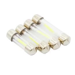 honda door light 2019 - Dome Festoon Reading map Lamp 31mm 36mm 39mm 42 41mm LED Dc 12v White Lights Bulb for Car cheap honda door light