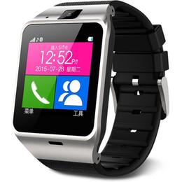 $enCountryForm.capitalKeyWord Canada - 2016 new GV18 Aplus Smartwatch Bluetooth Smart Watch For Android IOS Phone Support SIM TF Card SMS GPRS NFC FM PK DZ09 GT08 U8