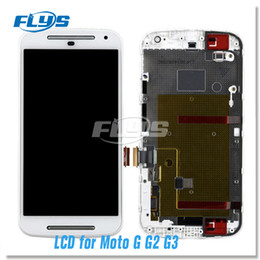 $enCountryForm.capitalKeyWord UK - New Quality LCD Display With Touch Screen Digitizer + Frame Replacement For Moto Motorola G G2 G3 XT1032 XT1063 XT1054 Free DHL