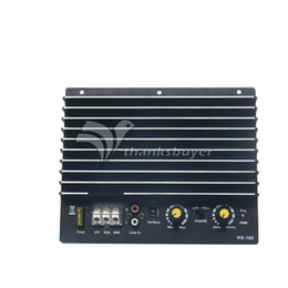 Freeshipping ZL980 Car Audio Amplifier Board 1000W Basso consumo Amp AM Subwoofer in Offerta