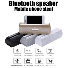$enCountryForm.capitalKeyWord Australia - 206 Bluetooth Speaker Mini Portable Wireless Stereo Loudspeaker MP3 Speakers HandFree with HD Mic for iPhone Samsung Xiaomi DHL MIS155