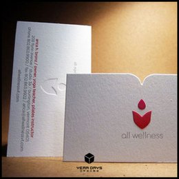 Die Cut Business Card Online | Die Cut Business Card for Sale