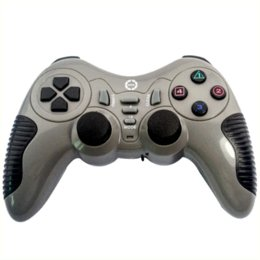 Ps2 Controller For Pc Canada - Double Shock Wireless Gamepad Controller Joystick Controler Joypad For PS2 PS3 Pc Playstation Game Pad Control BCG11G-P57